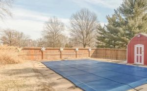 privacy fence installation edwardsville, IL
