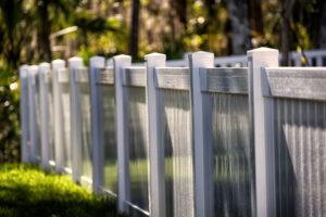 Vinyl Fence Professional Edwardsville IL